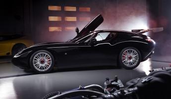 Zagato Mostro - Monstrous Maserati (1)