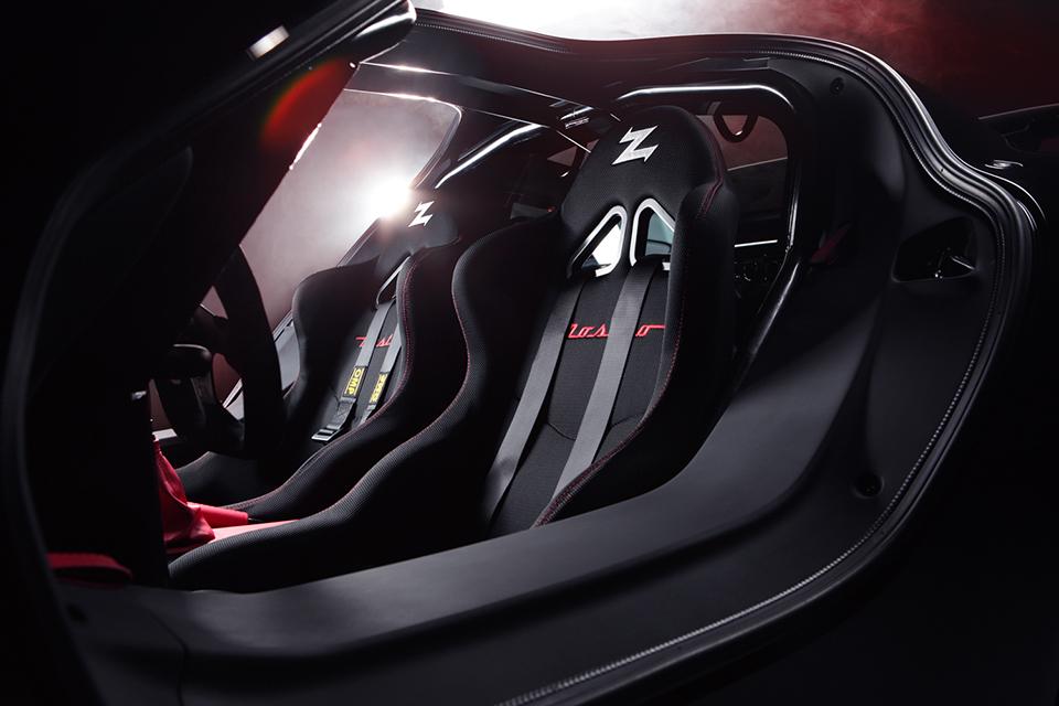 Zagato Mostro – Monstrous Maserati (2)