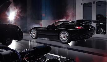 Zagato Mostro - Monstrous Maserati (3)