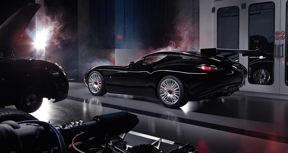 Zagato Mostro – Monstrous Maserati (3)