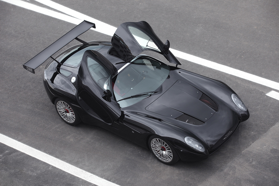 Zagato Mostro – Monstrous Maserati (4)