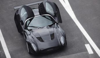Zagato Mostro - Monstrous Maserati (5)