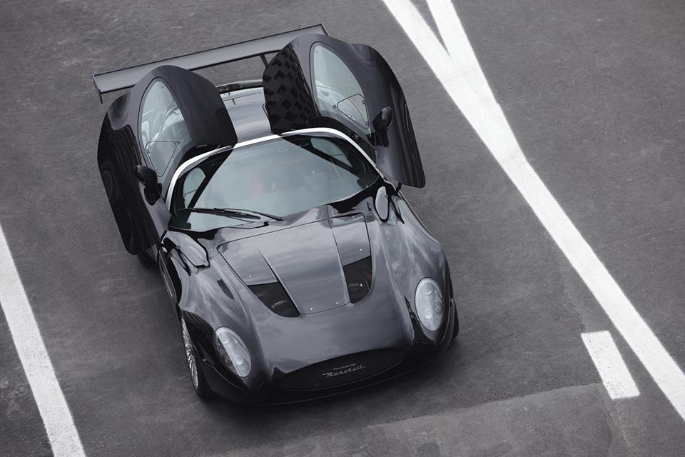 Zagato Mostro – Monstrous Maserati (5)