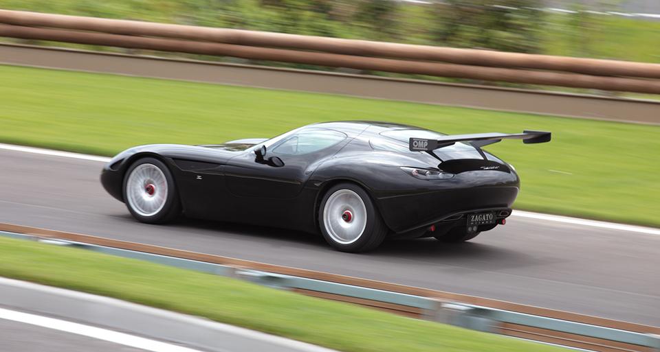 Zagato Mostro – Monstrous Maserati (6)