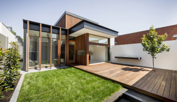 Armadale House 2 by Mitsouri Architects 5