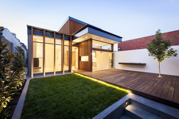 Armadale House 2 by Mitsouri Architects 6