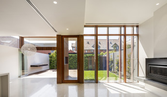 Armadale House 2 by Mitsouri Architects 9