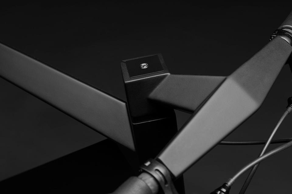 BME Design B-9 NH Black 4