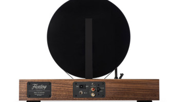 Gramovox Floating Record Turntable 3