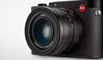Leica Q full frame compact camera 1