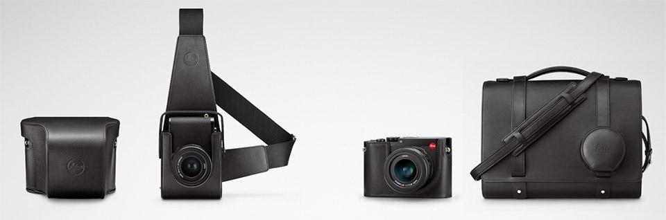 Leica Q full frame compact camera 5