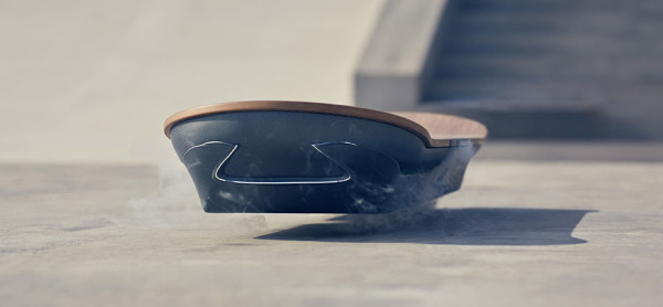 Lexus Hoverboard 2 600x278 Yeah, Lexus Just Made Your Hoverboard Dreams Come True