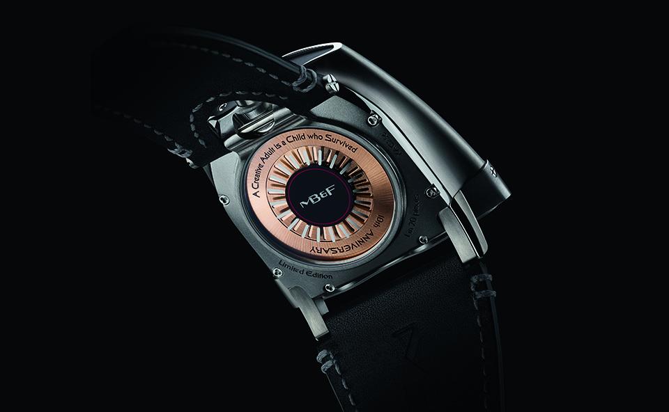 MBandF HMX Watch 1