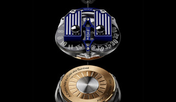 MBandF HMX Watch 3