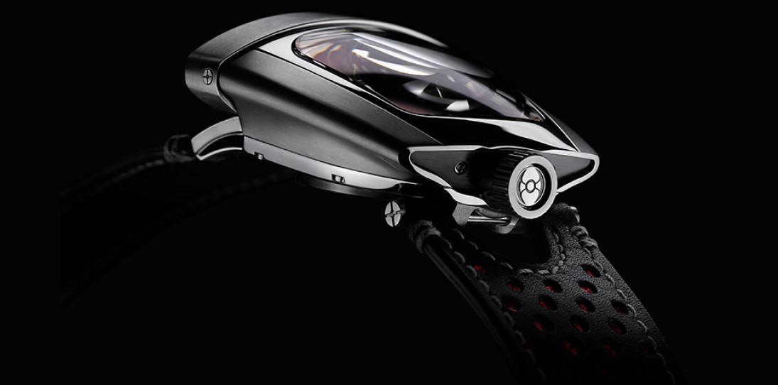 MB&F HMX Watch 4