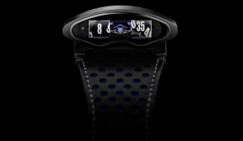 MB&F HMX Watch 5