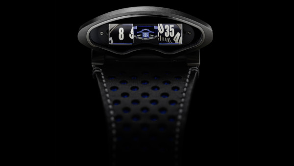 MBandF HMX Watch 5 600x338 The MB&F HMX Watch Marks 10 Years of Horological Ass Kicking