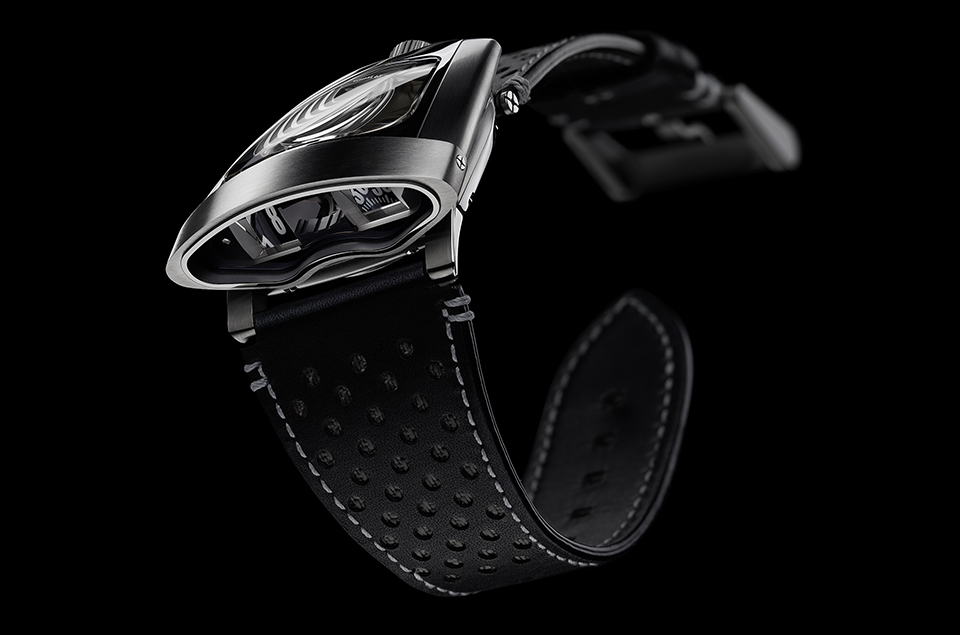 MBandF HMX Watch 6