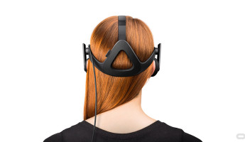 Oculus Touch 9