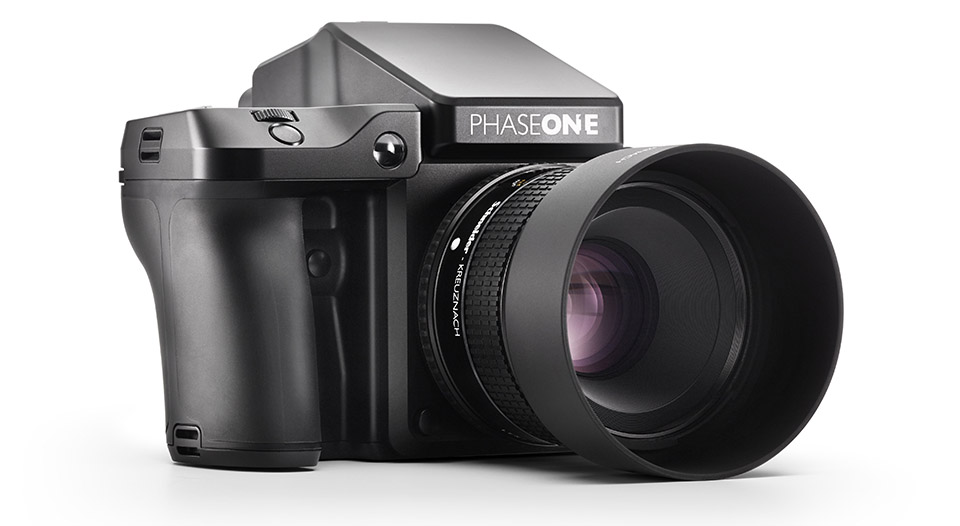 Phase One XF Camera System 4