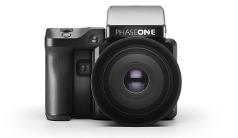 Phase One XF Camera System 5