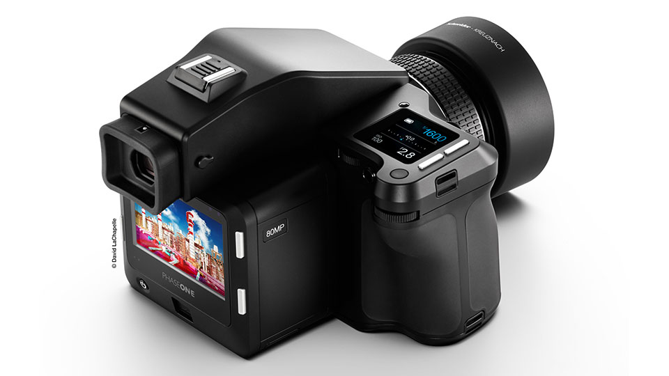 Phase One XF Camera System 6