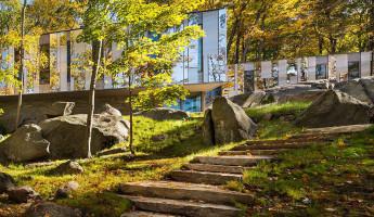Pound Ridge House by Kieran Timberlake 10
