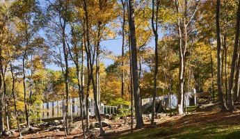 Pound Ridge House by Kieran Timberlake 3
