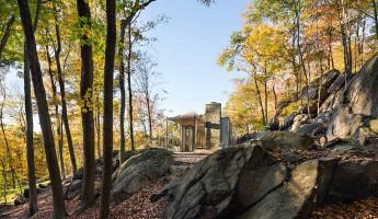 Pound Ridge House by Kieran Timberlake 5