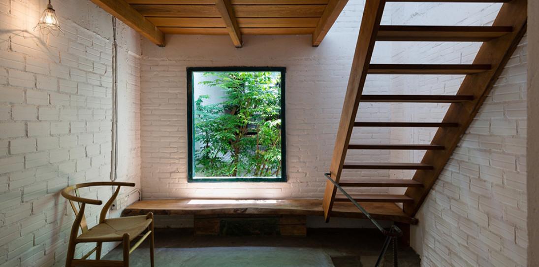 Saigon House by a21studio 14