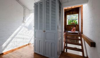Saigon House by a21studio 7
