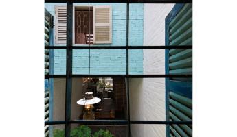 Saigon House by a21studio 8