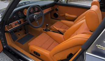 Singer Porsche 911 Targa 11