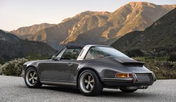 Singer Porsche 911 Targa 3