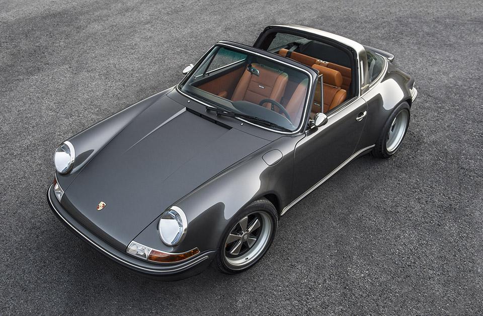 Singer Porsche 911 Targa 4