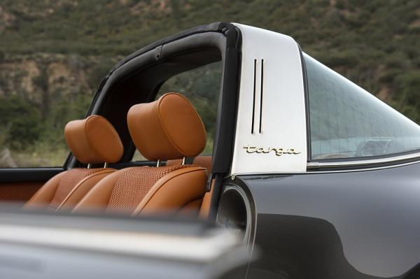Singer Porsche 911 Targa 8