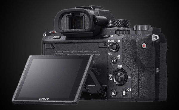 Sony A7Rii mirrorless full frame digital camera 6 600x370 The New Sony A7RII is Stealing Nikons Lunch Money, Giving Canon a Wedgie