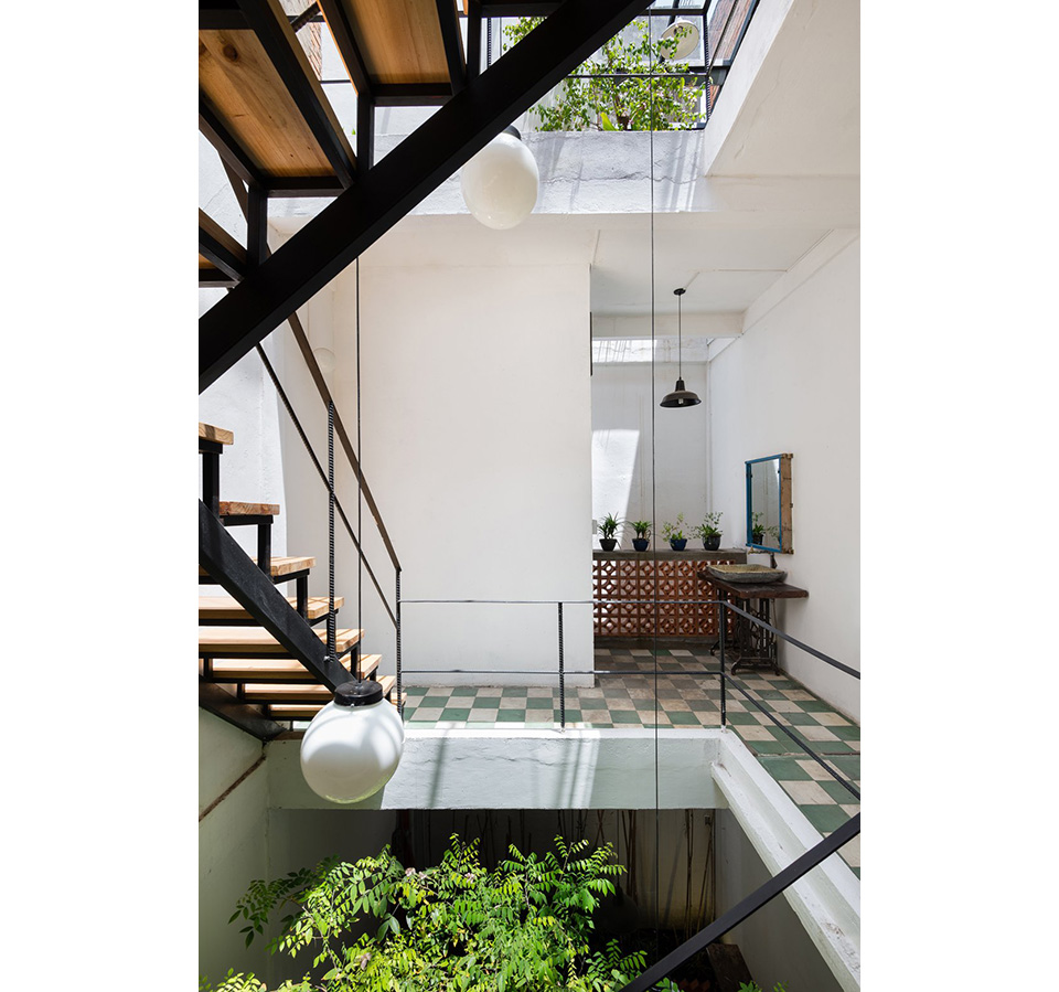 Vegan House by Block Architects – Photo by Quang Tran 2