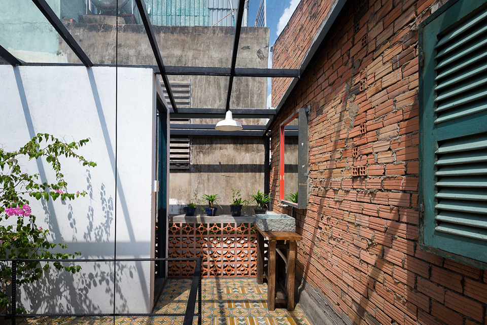Vegan House by Block Architects – Photo by Quang Tran 8