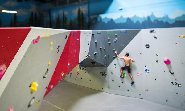 best climbing gyms - vertical ventures - st petersburg florida