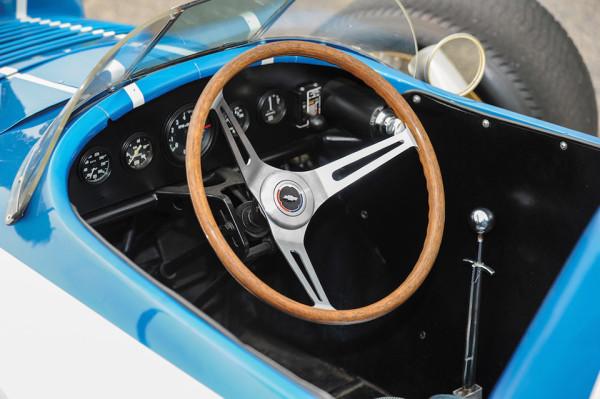 1960 Chevrolet CERV 1 11