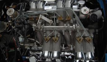 1960 Chevrolet CERV 1 4