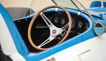 1960 Chevrolet CERV 1 9