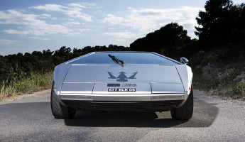 1972 Maserati Boomerang 6