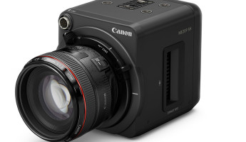 Canon ME20F-SH Low Light Video Camera 5