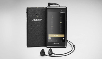Marshall London Android Phone 4