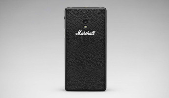 Marshall London Android Phone 5