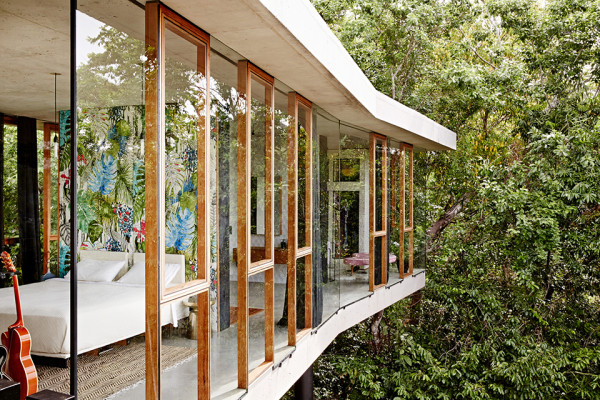 Planchonella House by Jesse Bennett 5