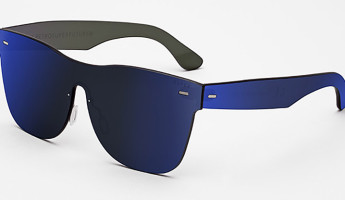 RetroSuperFuture Tuttolente Collection Sunglasses 1
