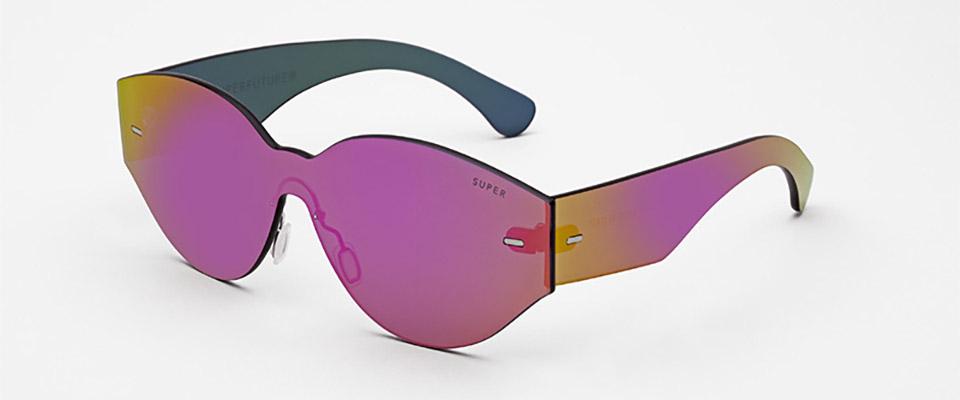 RetroSuperFuture Tuttolente Collection Sunglasses 2